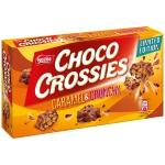 Choco Crossies Caramel & Crunchy 2x75g