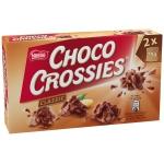 Choco Crossies Classic 2×75g