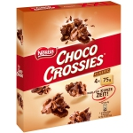Choco Crossies Original 4×75g