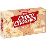 Choco Crossies Weiß 2×75g