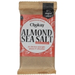 Chokay Almond Sea Salt Dark Chocolate