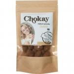 Chokay Milch Schoko Mandeln