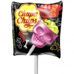 Chupa Chups 3D Totenkopf