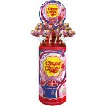 Chupa Chups Bubble Gum Riesenlutscher 80er Kirsch