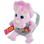 Chupa Chups Cool Friends Dino Rucksack