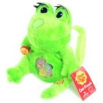 Chupa Chups Cool Friends Rucksack Frosch