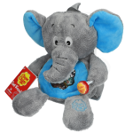 Chupa Chups Cool Friends Rucksack Elefant