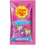 Chupa Chups Cotton Bubble Gum Tutti Frutti