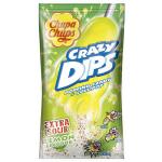 Chupa Chups Crazy Dips Extra Sour Zitrone