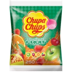 Chupa Chups Fruit 250er Beutel