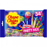 Chupa Chups Party Mix 34er