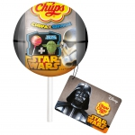 "Chupa Chups Chupa+Surprise ""Star Wars"""