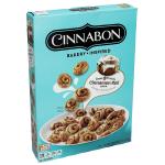 Cinnabon Cereal 255g