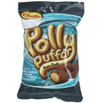 Cloetta Polly Puffar Sea Salt 100g