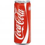 Coca-Cola 330ml Dose