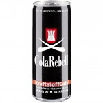 Cola Rebell KraftstoffCola