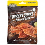 Conower Turkey Jerky Sweet Sour 60g
