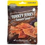 Conower Turkey Jerky Sweet Sour 60g