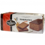 Continental Bakeries Honigkuchen 350g