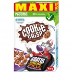 Nestlé Cookie Crisp Maxi Pack