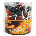 Cool! Lolli Brausemix Cola Orange