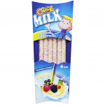 Cool! Milk Banane-Waldfrucht