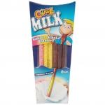 Cool! Milk Vanille-Schoko-Erdbeere
