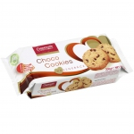 Coppenrath Hausgebäck Choco Cookies