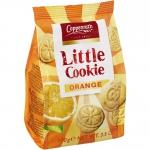 Coppenrath Little Cookie Orange