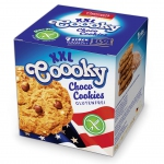 Coppenrath XXL Coooky Choco Cookies Singlepack 7er Box
