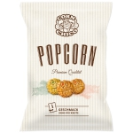 Corn Chico Popcorn Western Style
