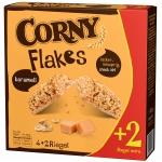 Corny Flakes Karamell 4+2 Riegel