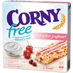 Corny free Kirsche-Joghurt 6er