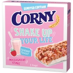 "Corny Milchshake Style ""shake up your life"""