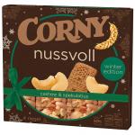 Corny nussvoll cashew & spekulatius