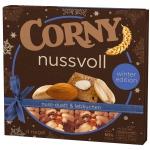 Corny nussvoll nuss-duett & lebkuchen