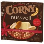 Corny nussvoll nuss-duett & marzipan