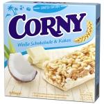 Corny Weiße Schokolade & Kokos 6er