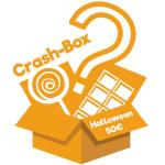 Crash-Box Halloween EUR 50,-