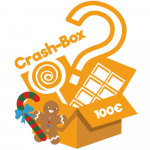 Crash-Box Weihnachten EUR 100,-