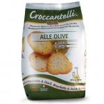 Croccantelli Alle Olive