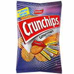 Crunchips Gitterchips gesalzen 150g
