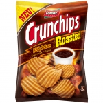 Crunchips Roasted BBQ Sauce