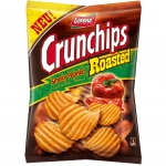 Crunchips Roasted Smoky Paprika
