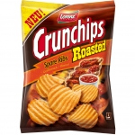 Crunchips Roasted Spare Ribs 150g