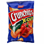 Crunchips x-cut Paprika 150g
