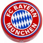 Cupper Sport-Bonbons FC Bayern München