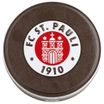 Cupper Sport-Bonbons FC St. Pauli Logo