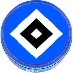 Cupper Sport-Bonbons HSV