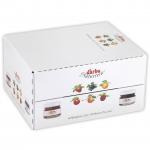 Darbo Naturrein Erdbeer Konfitüre Extra 60x28g Minigläser